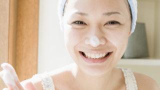 鼻の脇のガサガサ・ぶつぶつを改善する4つの方法