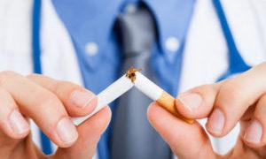 [禁煙]松葉エキスでタバコが不味くなる、禁煙しながらダイエット