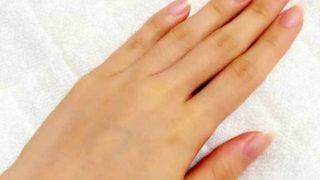 指の毛をキレイに処理する6つの方法