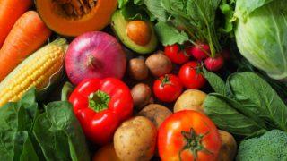 有機野菜が実質1種類34円で手に入る期間限定の神サービスを発見!